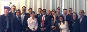 HSMAI Revenue Leaders Roundtable, Austra