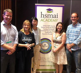 HSMAI Academy Singapore 2018