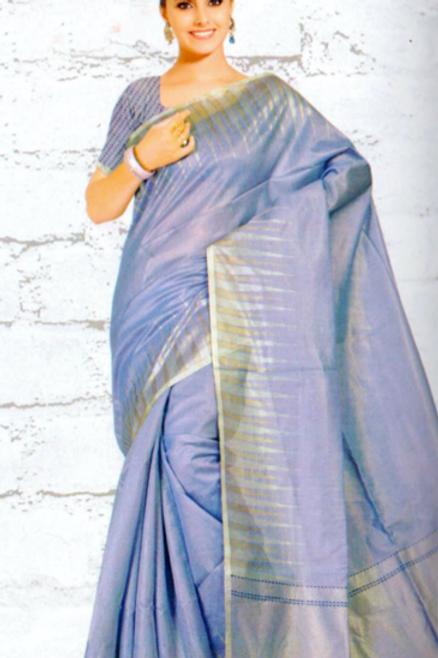 Mandhana Cotton Saree