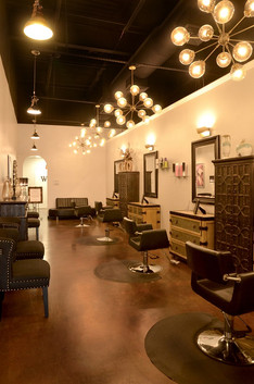 Glo Beauty Bar Rent a Booth in Houston