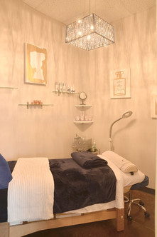 Glo Beauty Bar Suite Rental Houston