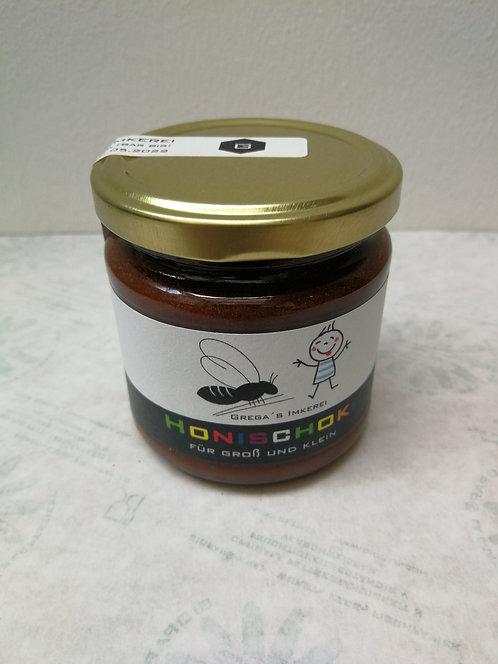 Honig mit Schokolade | 250g