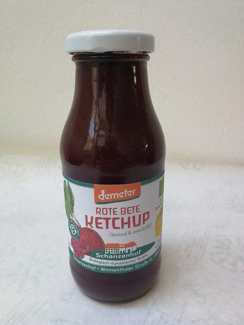 Rote Bete Ketchup