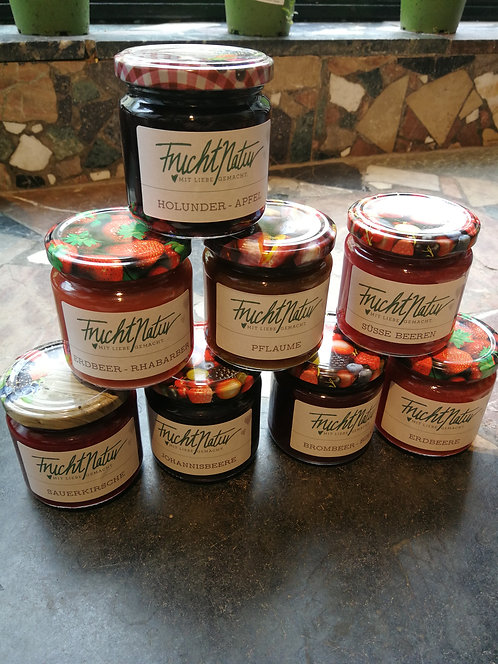 Marmelade 200g
