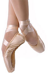 Clare Connolly Dance & Ballet School Dublin 15 - Balletpointe Image