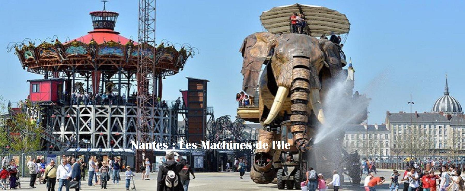 Nantes Machine-A