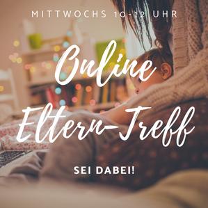 Wald-Treff findet weiterhin online statt!