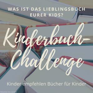 Kinderbuch-Challenge
