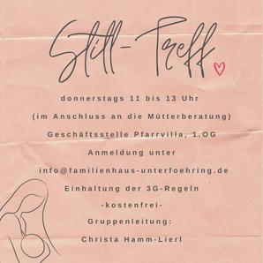 Still-Treff