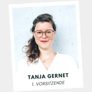 Teamvorstellung: Tanja Gernet