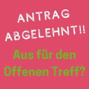 FamilienHaus Unterföhring e.V.: Aus für den Offenen Treff?
