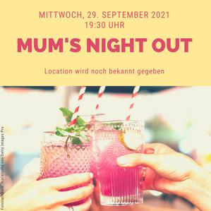 Mum's Night Out