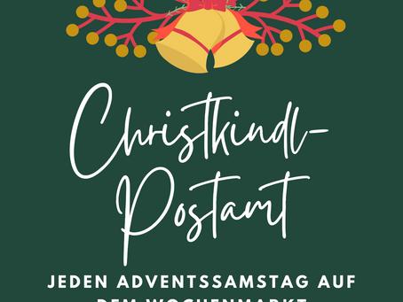 Christkindl-Postamt