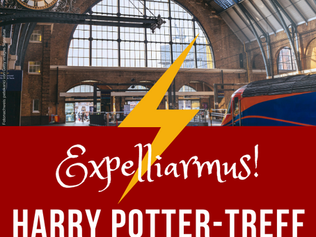 Harry-Potter-Fans aufgepasst!