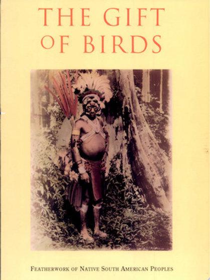 The gift of birds / R. E. Reina o.a.