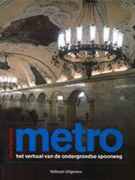 Metro / D. Bennett.
