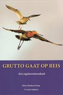 Grutto gaat op reis / K. A. Knaap