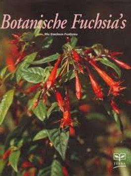 Botanische Fuchia s / M. Goedman-Frankema