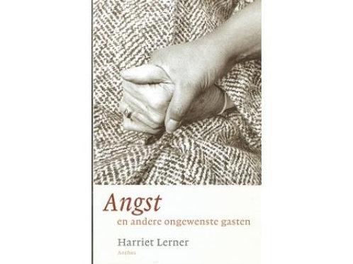 Angst en andere ongewenste gasten. / H. Lerner