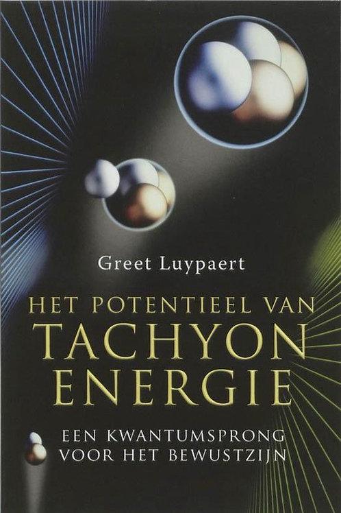 Het potentieel van tachyon-energie / G. Luypaert