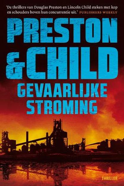 Gevaarlijke stroming / Preston & Child