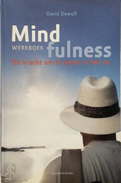 Mind fulness werkboek / D. Dewulf