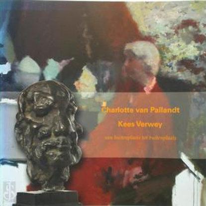 Charlotte van Pallandt-Kees Verwey
