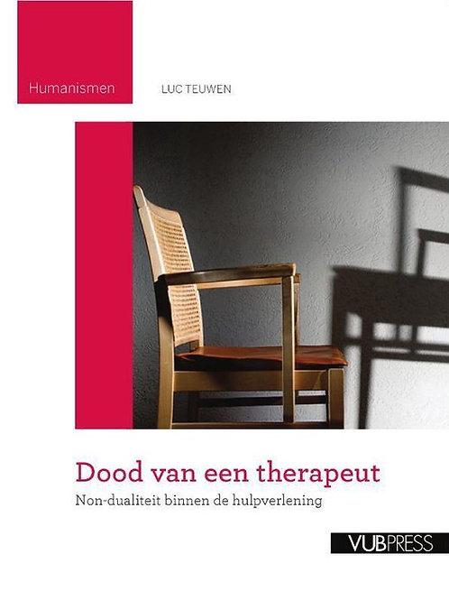 Dood van een therapeut / L. Teuwen