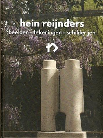 Hein Reijnders Beelden-tekeningen- schilderijen