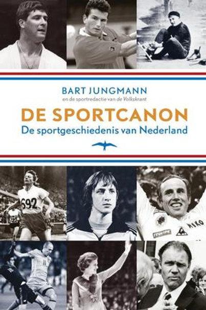 De sportcanon / B. Jungmann