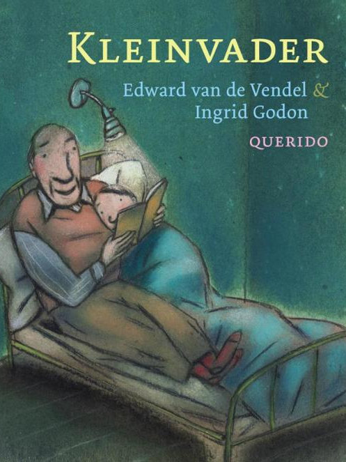Kleinvader / E. van de Vender & I. Godon