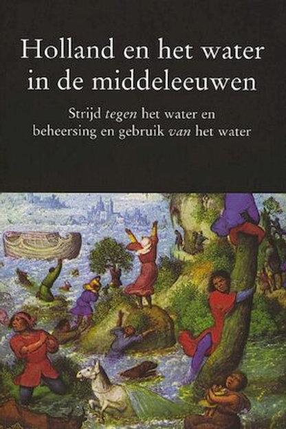 Holland en het water in de middeleeuwen