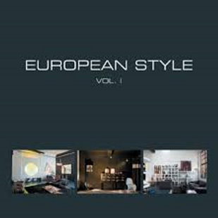 European style Vol.1. / W. Pauwels.