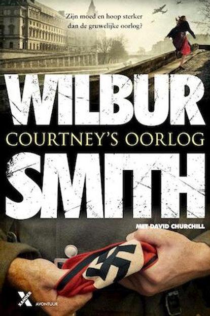 Courtney s oorlog / W. Smith