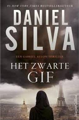 Het zwarte gif / D. Silva