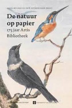 De natuur op papier / H. Mulder & E. Zevenhuizen