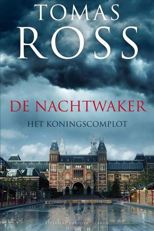 De nachtwaker / T. Ross