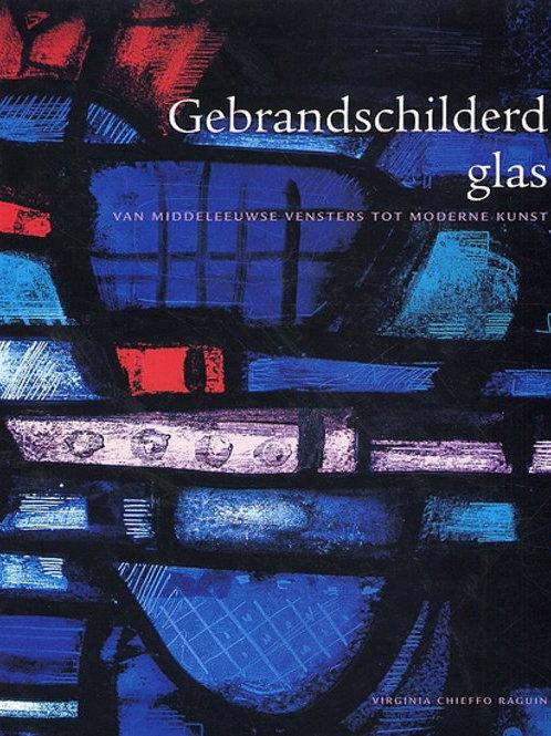 Gebrandschilderd Glas / V.C. Raguin