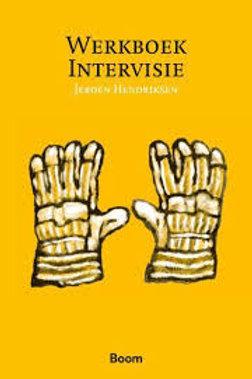 Werkboek intervisie / J. Hendriksen