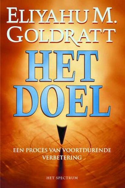Het doel / E. M. Goldratt