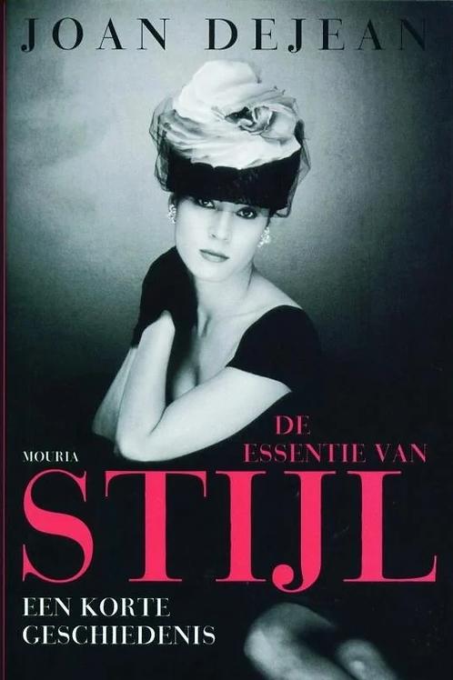 De essentie van stijl / J. Dejean