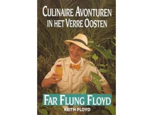 Culinaire avonturen in het verre oosten / K. Floyd