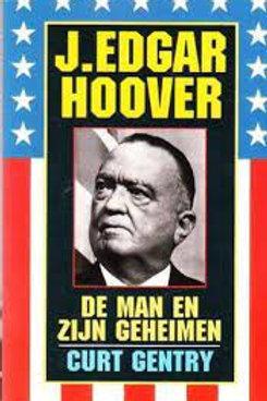 J. Edgar Hoover / Curt Centry