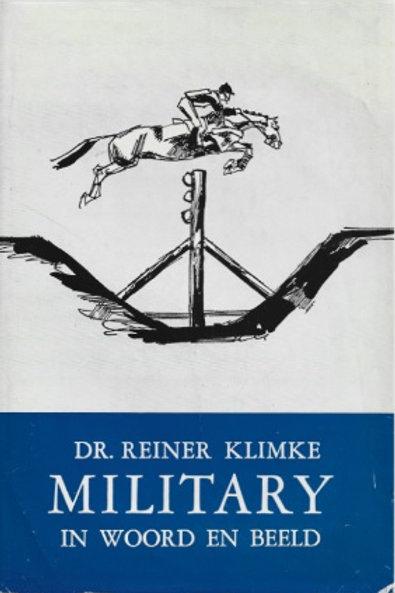 Military in woord en beeld / R. Klimke