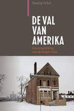 De val van Amerika / D. Orlov