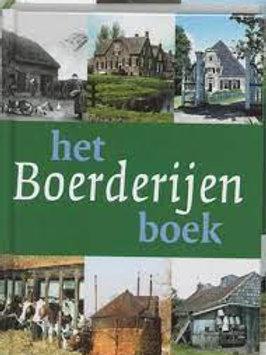 Het boerderijen boek / P. van Cruyningen