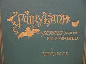 Fairy land / R. Doyle