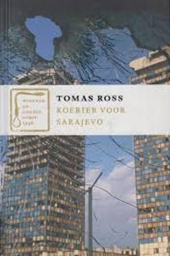 Koerier voor Sarajevo / T. Ross