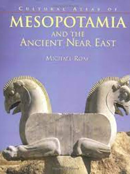 Cultural Atlas of Mesopotamia and the Ancient Near East / M. Roaf