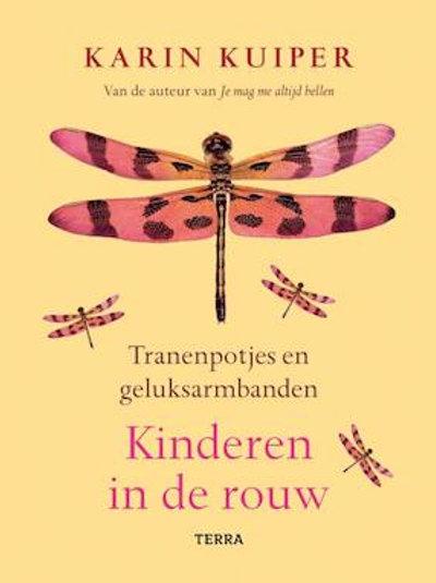 Tranenpotjes en geluksarmbanden / K. Kuiper